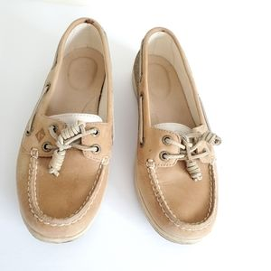 Sperry Top Sider Shoes Size 7M